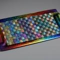 rainbow-tray
