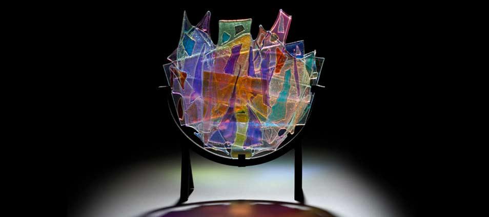Handmade Glass Art